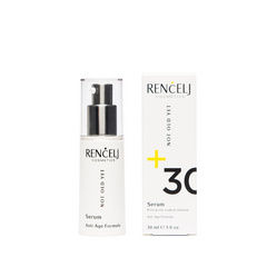 Serum s smiljem 30-40, Renčelj