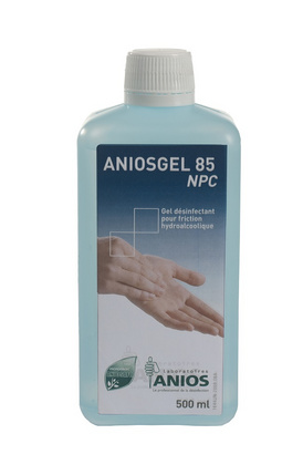 Aniosgel 85 NPC za dispenser , 500 ml