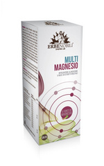 Multimagnesio 30 g, tablete 60 (500mg), Erbenobili