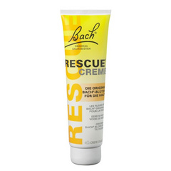 Bach rescue krema 150 ml