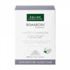 Solime Remargin colostrum gastro tablete, 45