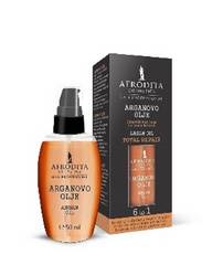 Hair care Arganovo olje 50 ml, Afrodita
