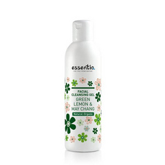Čistilni gel Zelena limona & May chang 200ml, Essentiq