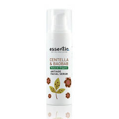 Anti-age serum za obraz Centela & Baobab 30ml, Essentiq