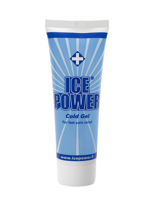 Ice power gel 75ML
