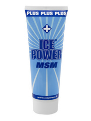 Ice power plus MSM, 200ML
