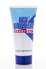 Ice power sport gel