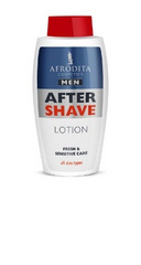 Men lotion po britju, Afrodita