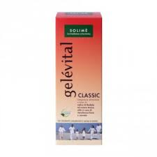 Solime Gelevital classic, 200 ml