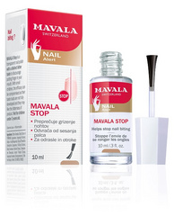 Serum proti grizenju nohtov 10ml , Mavala