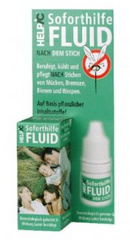 Fluid po pikih insektov 5 ml, Helpic