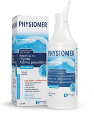 Physiomer Normal jet 135 ml