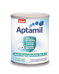 Aptamil Anti Regurgitation A.R. 400 g