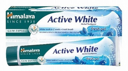 Himalaya, Zobna pasta active white 75 ml