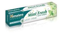 Himalaya, Zobna pasta mint fresh 75ml