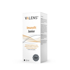 Valens Imunofit Junior plus